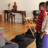 Youth Meditation Retreat with The Awake Youth Project