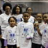 The 6 Robo Rebels take 1st place at the First Lego League Brooklyn Qualifier for Presentation- 2015